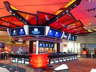 FireKeepers Casino Hotel – Kabaret