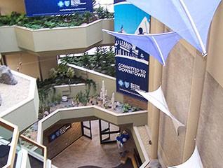 Blue Cross Blue Shield – Lansing Headquarters