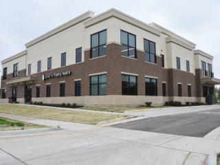Jackson Center for Family Health