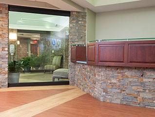 Eaton County Health and Rehabilitation Services