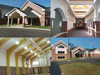 Jackson Free Methodist Church