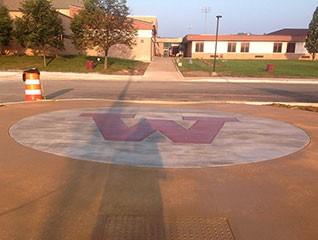 Western School District